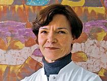 Prof. Dr. med. Christina Kohlhauser-Vollmuth
