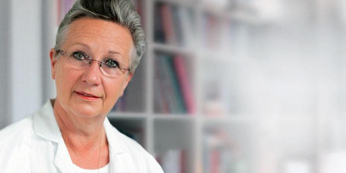 Prof. Dr. med. Doris Henne-Bruns