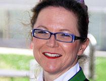 Univ. Prof. Dr. Daisy Kopera, EMBA