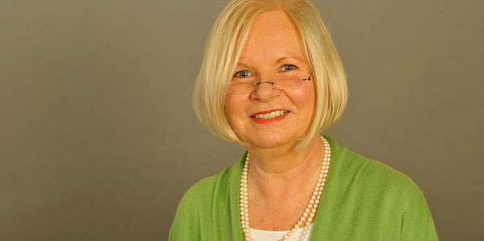 Dr. Ulrike Ley
