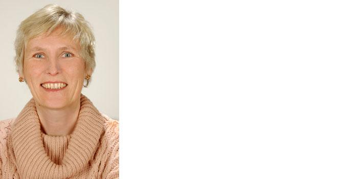 Dr. med. Karen Müller-Schlüter