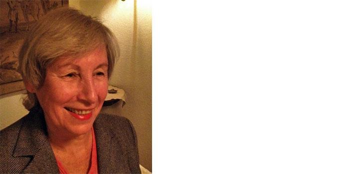 Dr. med. Brigitte Schwarz