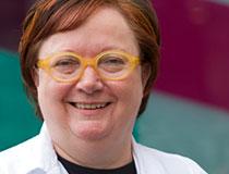 Univ.-Prof.in Dr.in Margarethe Hochleitner