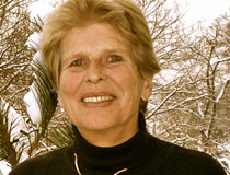 Ingrid Lehmisch