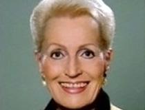 Dr. med. dent. Lore Gewehr, M.A.