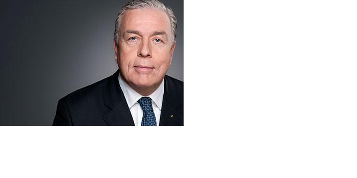 Dr. Klaus Reinhardt
