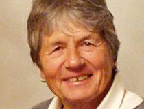 Professorin Dr. Sabine Kröner