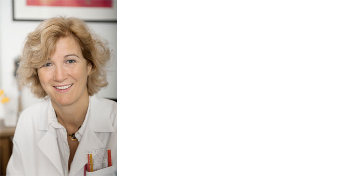Dr. med. Birgit Leibbrand