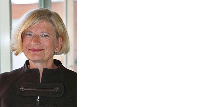 Prof. Dr. Anja Lüthy