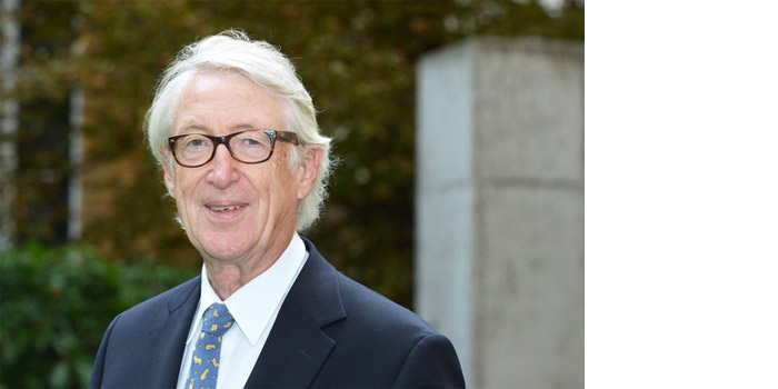 Prof. Dr. Dr. h.c. mult. Ernst Th. Rietschel