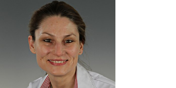 Priv.-Doz. Dr. med. Dr. phil. Ursula Mirastschijski