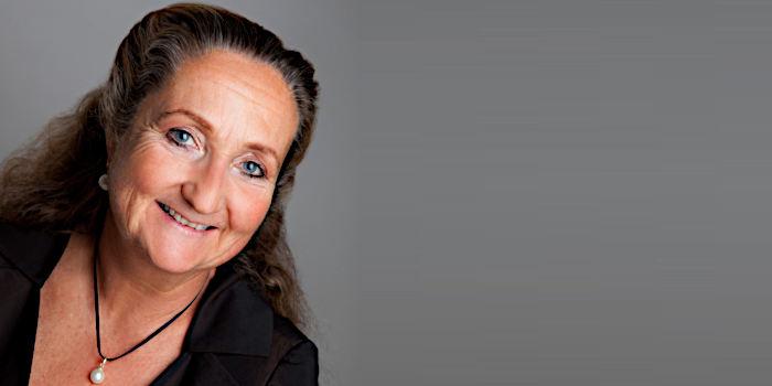 Dr. Patricia Klein MBA